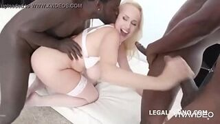Amazing Jane M just came from her business university and immediately starts to suck a huge cock of  Thumb