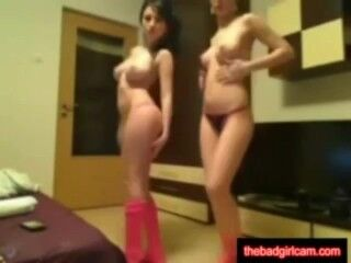 The Bad Chick Web Cam 2 Thumb