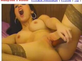 A nasty wife goes anal Thumb