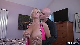 Fabulous pornstar Trashy Treasures in exotic blowjob, cumshots xxx video Thumb
