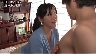 Asian Mother Can&#039_t Stand Against Her Son&#039_s Dick-2 Thumb