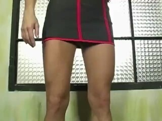Teen crossdresser fucked Molly Earns Her Keep Thumb