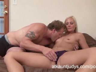 Nikky Thorne and Angel Pink in lesbian fisting action by FistFlush Thumb