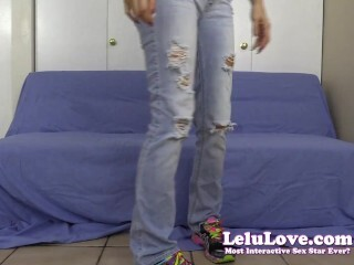 Lelu Love-Stinky Smelling Socks Soles Thumb