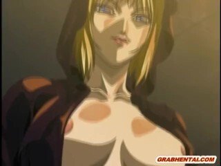 Big-chested manga porn college girl wetpussy and gullet groupfucked Thumb