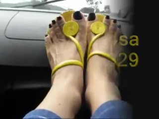 Teen sandals Gina Valentina is one tasty dish, and Thumb