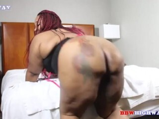 round latina Cuban Kakey in her very first porn. sensational on BBWHIGHWAY.COM Thumb