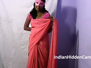 Indian MMS Scandal Youthful School Teenager Radha Rani Thumb