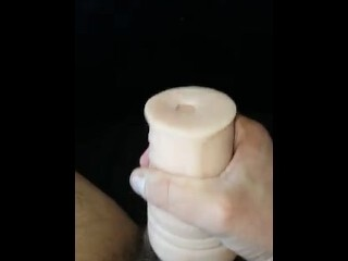 hottest pocket vagina for getting off Thumb
