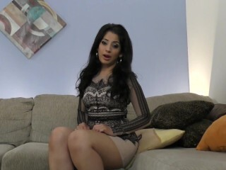 Nadia Ali Enslaves You - Female Domination JOI Booty Adore Thumb