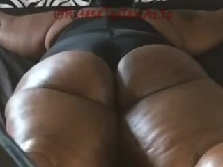 Chocolate Plumper gets Tasty Backside Lubricated Then Submits to Domination & Submission Have Fun Thumb