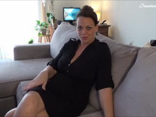 Naughty Insane Cougar Entices You by Diane Andrews Taboo Cougar Point Of View Thumb