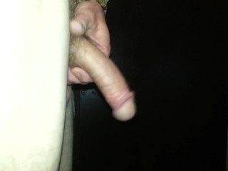Stroking solo masculine cumshot Thumb