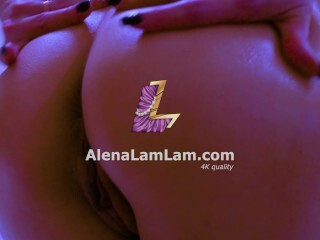 Steamy Cougar Inhale Trunk and Banged Good, 4K (Ultra HD) - Alena LamLam Thumb