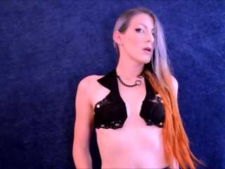Utter Length Video: Sensuous  Denim JOI Game Thumb