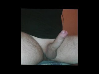 Throating My Geyser (HUGE CUMSHOT) Thumb