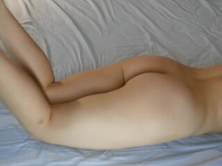 Fragile Crossed Gams Masturbation, Real Damsel Ejaculation ~DirtyFamily~ Thumb
