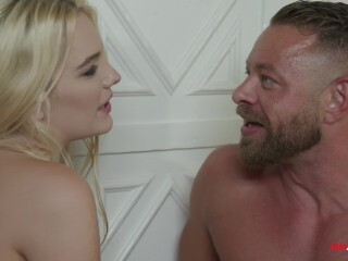 Kenna James Pokes His Finest Mate While He Sees Thumb