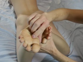 Kittling Soles ~DirtyFamily~ Thumb