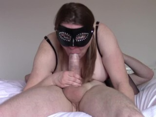 UK Hotwife Wifey Cumshots, Facials and Oral Jobs Thumb